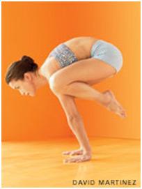 Balance Core: Crane Position