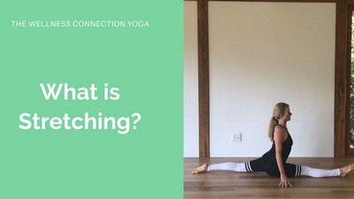 What is Stretching Course