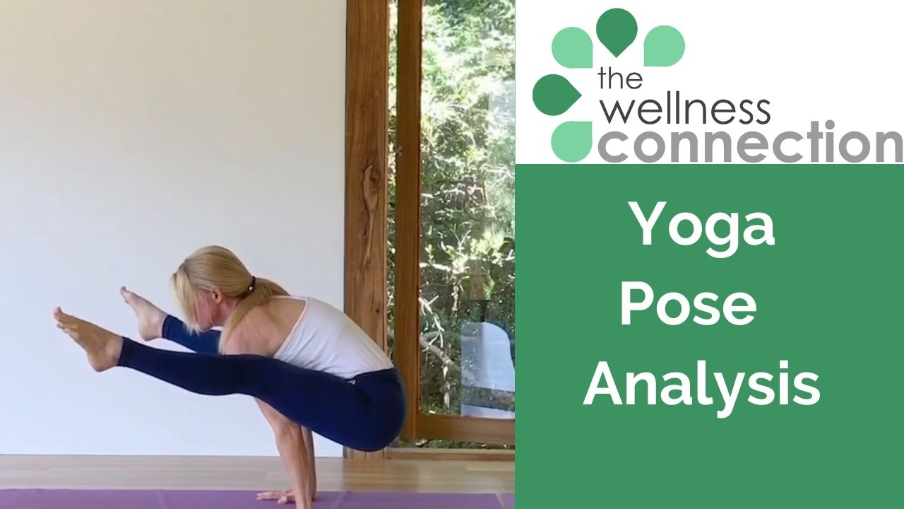 Yoga Pose Analysis Course