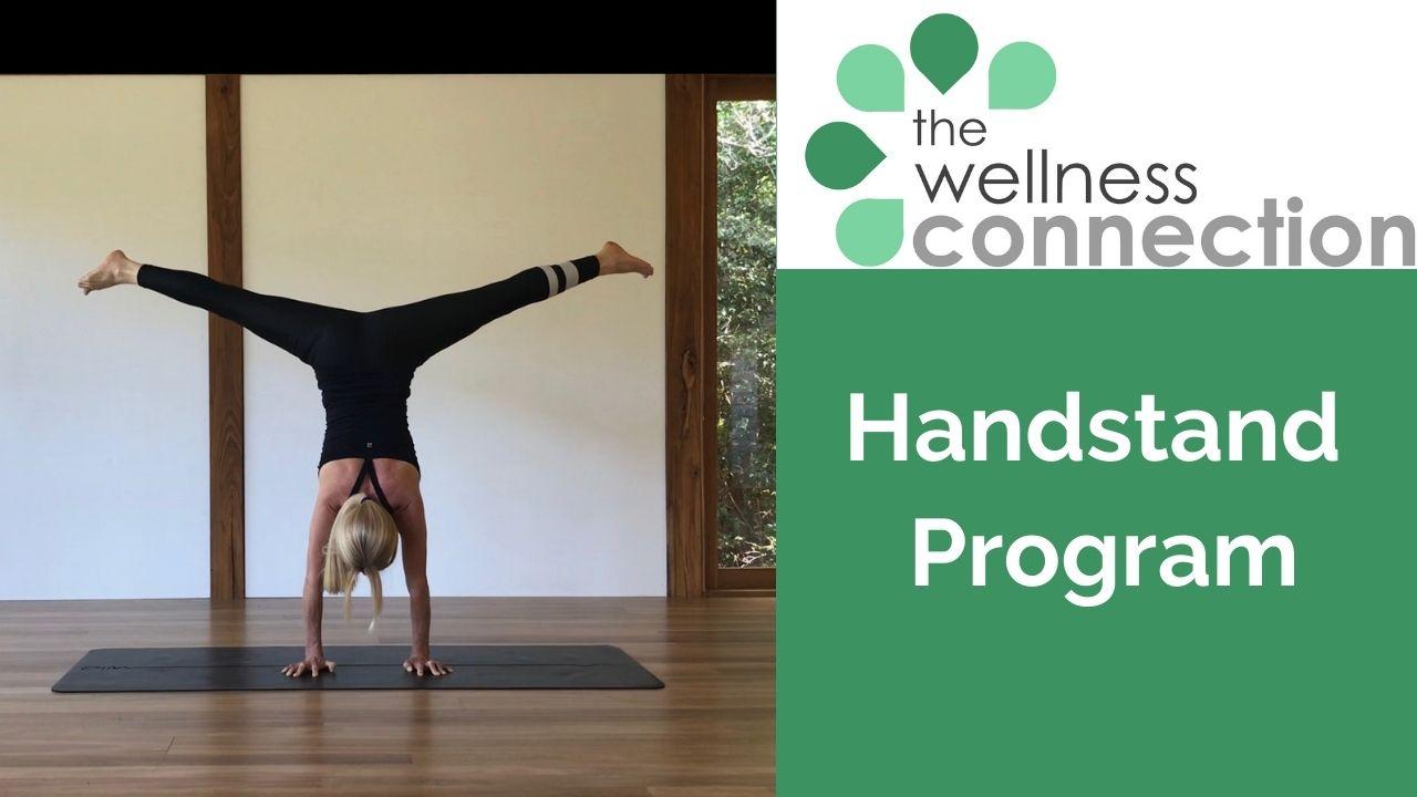 Handstand Programme
